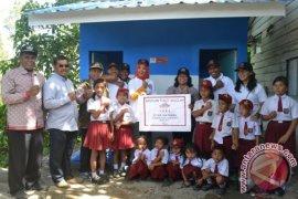 Disdik Simalungun Apresiasi Bantuan STP Untuk Sekolah