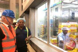 Pemerintah upayakan ekspor CPO ke Nigeria meningkat