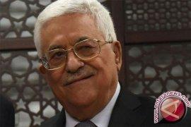 Presiden Palestina kutuk keras keputusan AS mengenai Al-Quds-Golan