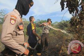BMKG deteksi 16 titik panas di Aceh
