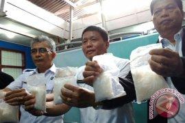 BNN Bengkulu putus rantai peredaran dua bandar narkoba