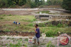 Krisis air bersih di Banyumas meluas
