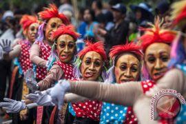 Gunung Kidul gelar Festival Kesenian Yogyakarta 2017