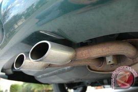 Ada Polutan Berbahaya di Dalam Mobil