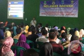 Aparatur Desa Kabupaten Paser Studi Banding Ke Jabar