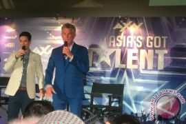 Talenta yang dicari juri Asia's Got Talent Season 2