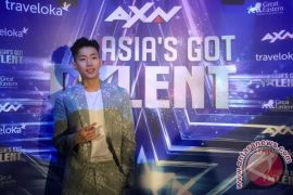 David Foster dan Anggun puji Jay Park di Asia's Got Talent