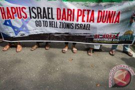AA Gym: 20 ribu ikut Aksi Bela Palestina