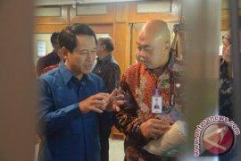 Pupuk Kujang akan membangun pabrik urea di Sulawesi Tengah