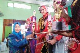 Putri Pariwisata Harus Promosikan Wisata Padangsidimpuan
