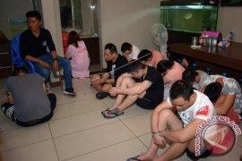 WNA Kasus Penipuan Bali Sempat Melarikan Diri