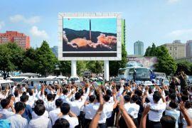 Korea Selatan kenakan sanksi pada 18 warga Korea Utara
