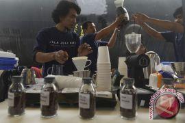 Akan ada 15.000 kopi gratis di West Java Coffee, Bandung