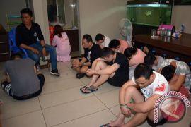 Polda Bali pindahkan 27 WNA terkait kejahatan siber