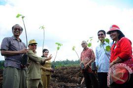 Sarwono: Indonesia bisa kendalikan perubahan iklim