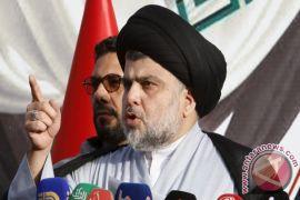 Kejadian langka, tokoh Syiah Irak kunjungi Saudi