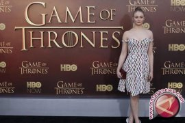 "HBO Diserang Peretas, ""Game of Thrones"" Jadi Sasaran"