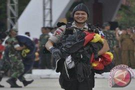 Peterjun Penutupan TMMD Ini Putra Daerah Tanjungbalai