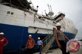 Pelabuhan Krueng Geukuh terus berinovasi