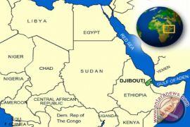 Djibouti pangkalan militer luar negeri pertama China