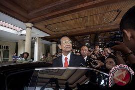 Sultan kembali ditetapkan sebagai Gubernur DIY 2017-2022