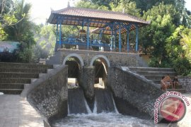 Denpasar jadikan Sungai Badung untuk tempat wisata