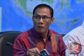 Neraca perdagangan Indonesia 2017 surplus 11,84 miliar dolar