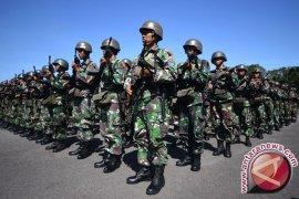 Jangan ragukan netralitas TNI pada pelaksanaan Pilkada serentak 2018