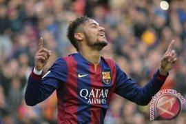 Neymar Segera Jadi Pemain Termahal Sedunia, Harganya Rp3,5 Triliun