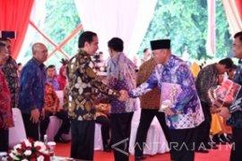 Kabupaten Malang Penyumbang Susu Sapi Terbesar di Indonesia