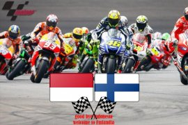 Finlandia Akan Kembali Menyelenggarakan MotoGP pada 2019