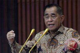 Menhan: Tepat libatkan TNI tangani terorisme