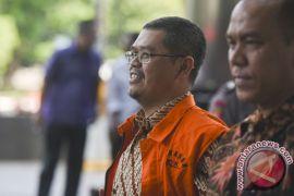KPK akan periksa tiga saksi terkait Yudi Widiana