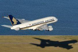 Pasar kian sulit, Singapore Airlines tawarkan cuti bagi staf belum digaji