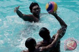 SEA Games 2017 - Polo air putra catat kemenangan kedua