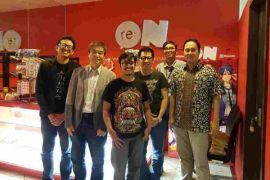 Nusa V, komik kolaborasi Indonesia-Jepang akan terbit di Popcon Asia