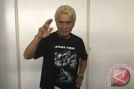 Berkat Gavan, Kenji Ohba bisa ke Indonesia