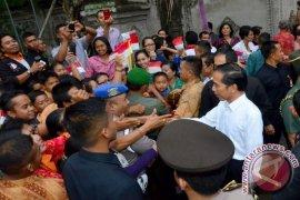 Presiden Jokowi Dijadwalkan Kunjungi Badung pada 8 September