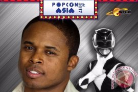 Secuil curhat si Power Ranger hitam, Walter Jones