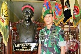 Refleksi Dua Tahun Kepemimpinan Pangdam Doni Monardo