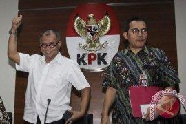 KPK: Dana hibah Kemenpora ke KONI miliaran rupiah