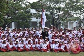 Presiden Targetkan Indonesia Juara Umum SEA Games
