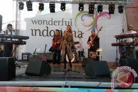 "Trie Utami dalam Festival Indonesia di Moskow: ""Spasiba"""