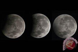 BMKG imbau masyarakat tidak takut fenomena 'Super Blue Blood Moon'