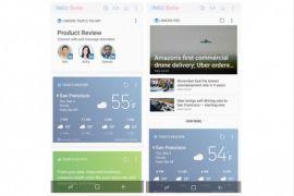 Samsung integrasikan LinkedIn dengan Bixby
