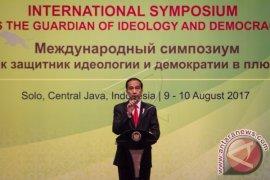 Presiden Jokowi: Konstitusi Pastikan Tidak Ada Kekuasaan Mutlak