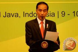 Jokowi ingatkan kampus tentang lanskap global yang berubah cepat