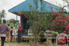 Tim Verifikasi Penajam Lakukan Penilaian Desa/kelurahan Sehat