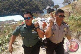 Tiga Wisatawan Asing Terseret Arus di Nusa Penida