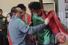 PSSI berencana berangkatkan pemain U-15 ke Italia